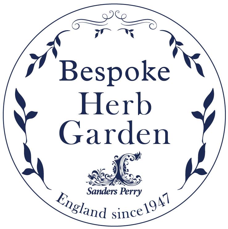 ナチュラル・オーガニックブランド Bespoke Herb Garden (サンダースペリー・ヴェレダ・ナチュラグラッセ・ドクターブロナー)