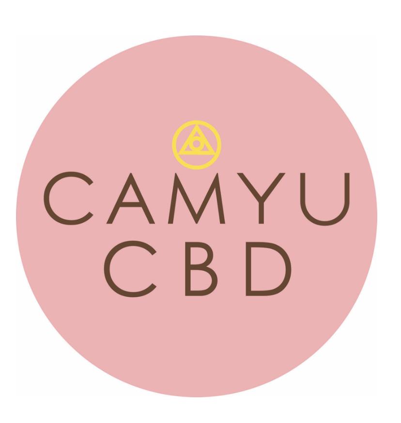 CAMYUの上質なCBDオイル
